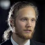 Headshot of Jordan Bowman