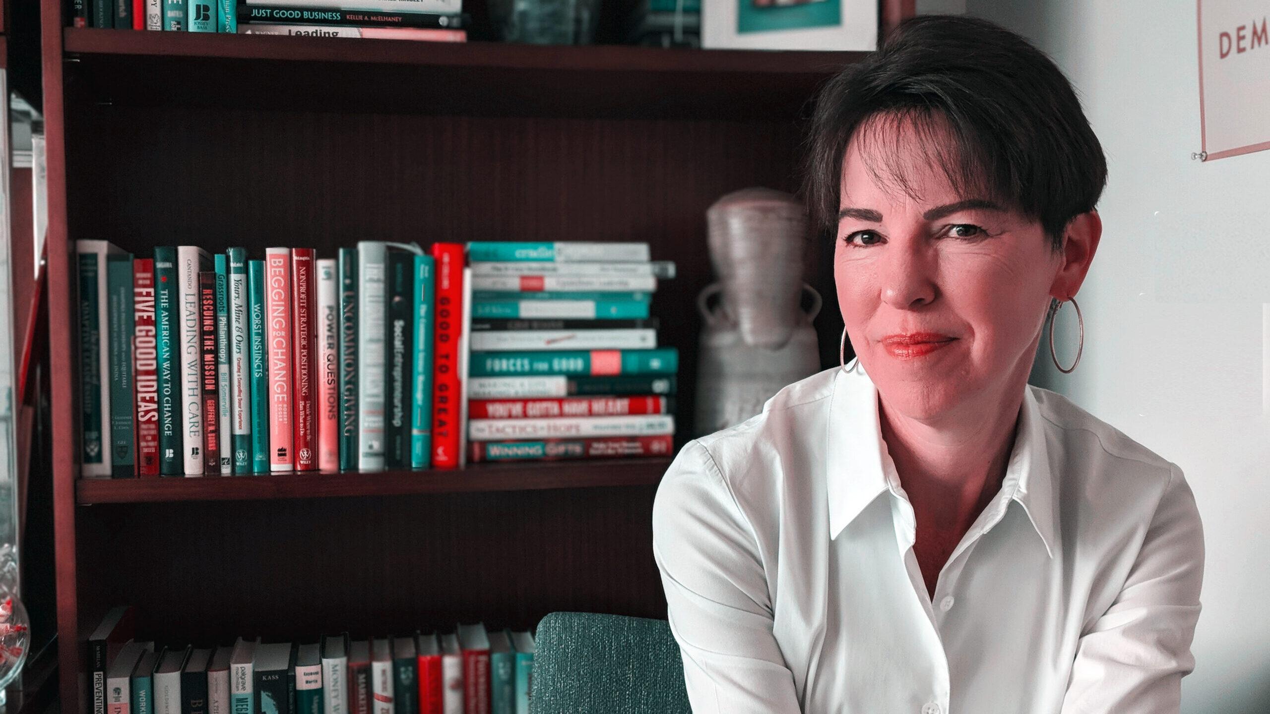 Image of Elizabeth Benefield